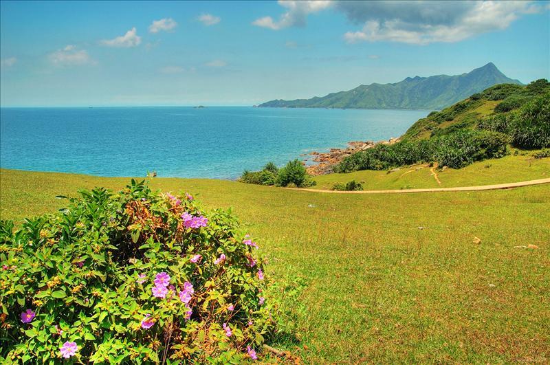 Tap Mun (Grass Island) 塔門