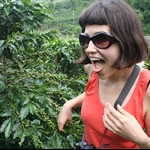 A trip round Colombia with the sis... Excellent stuff!!