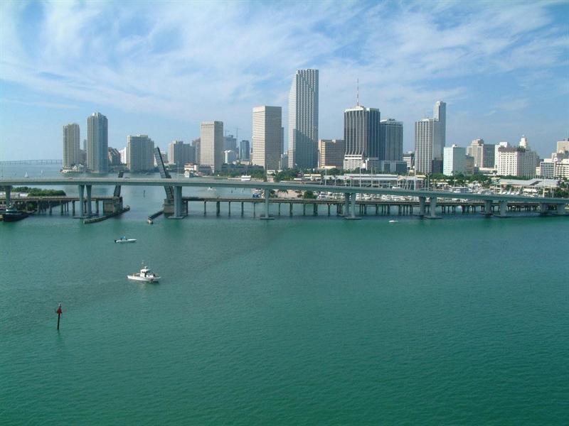 Miami adventure