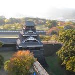 2014秋遊九州--熊本城