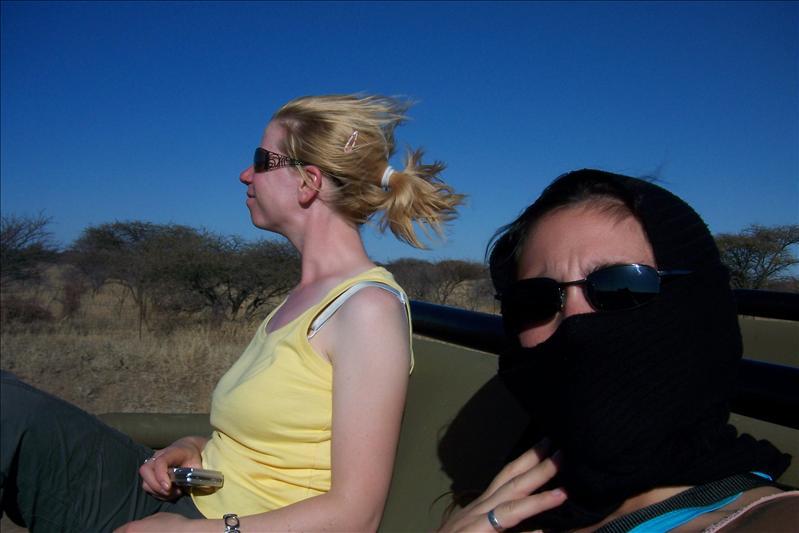 Kate & me