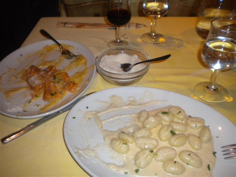 amazing italian food in cheueca