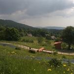 LaChaux de-fonds, Switzerland