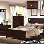 Medium Bedroom Set Jassica   Morning Furniture