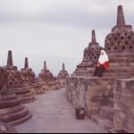 Bororbodur, Indonesia