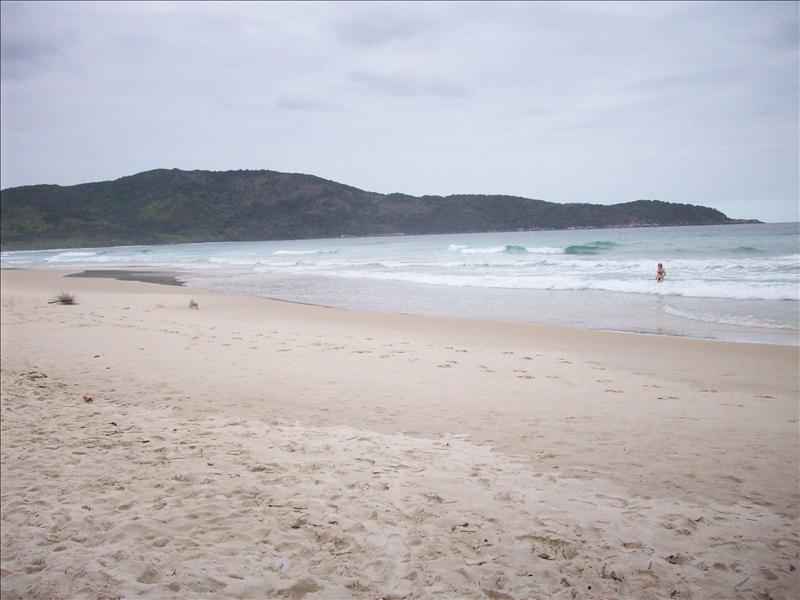 Lopas  Mendes - Ilha Grande