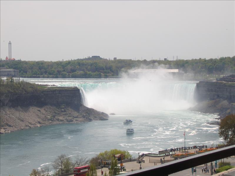 Niagara Falls - 14