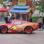 Disney's Trip April 2007