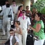 Luke & Gemma Wedding