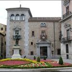 Plaza de la Ville