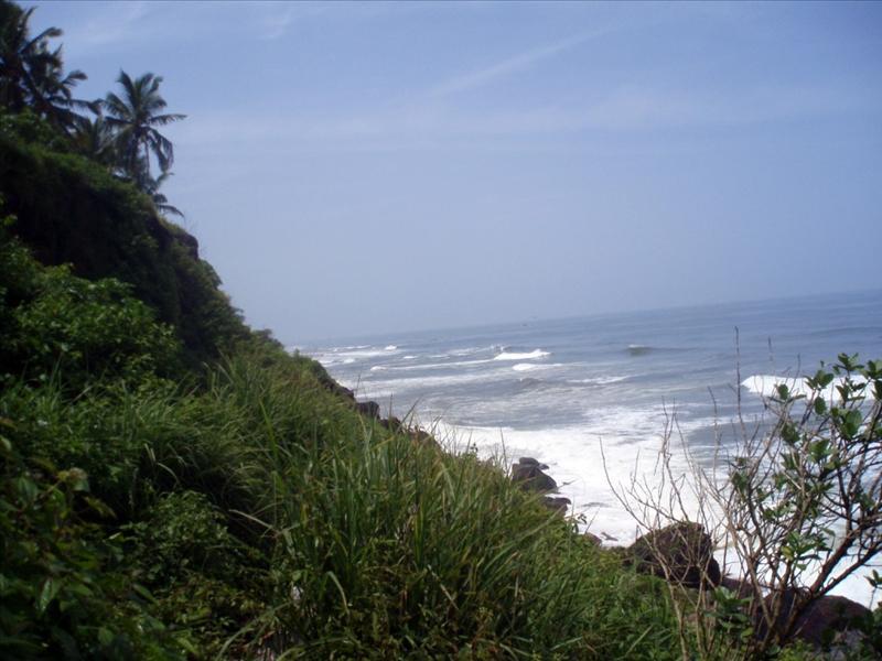 Varkala - South India