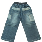 burberry kids jeans-002
