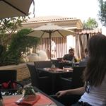 K Grill in Kempinski Hotel