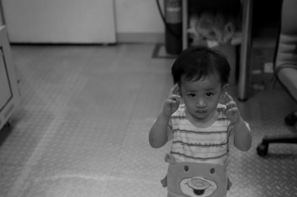 新竹快修房東的小孫子