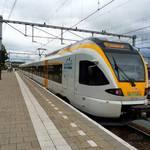 Eurobahn in NL