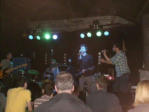 Canadian band, Wintersleep
