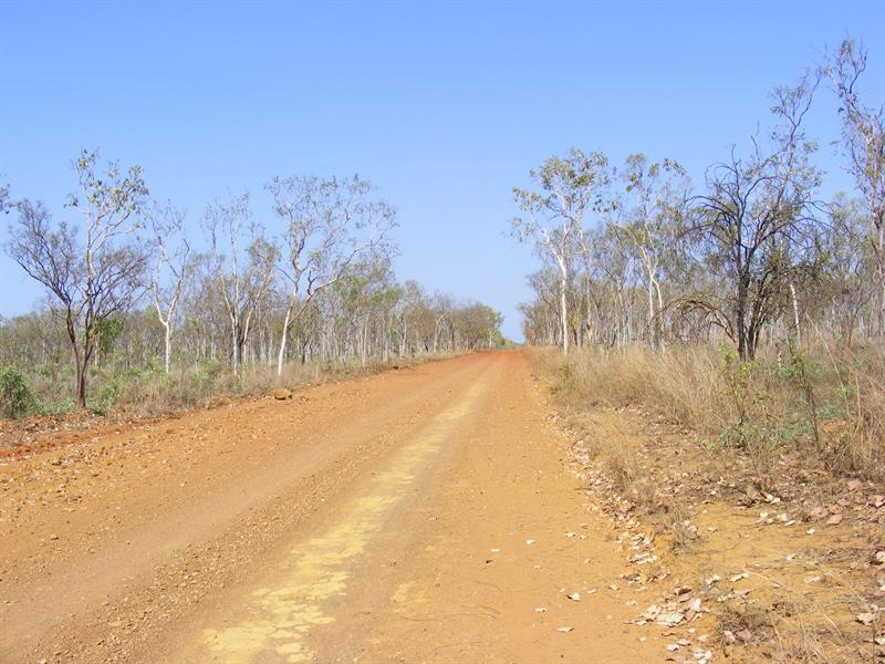Gibb River Road 4