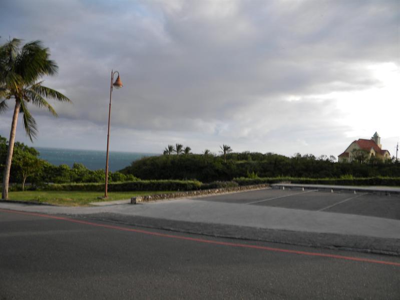 台東水往上流公園