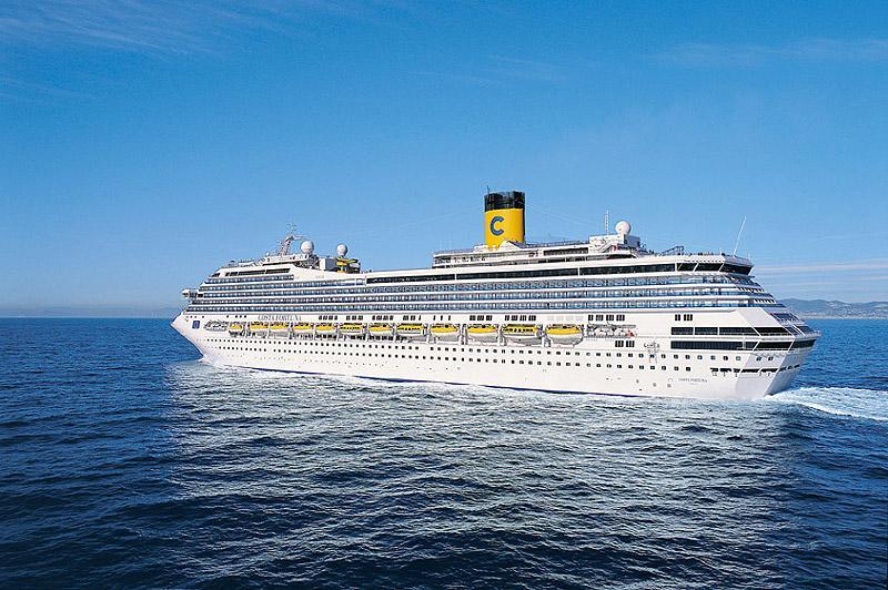 Cruises adventure