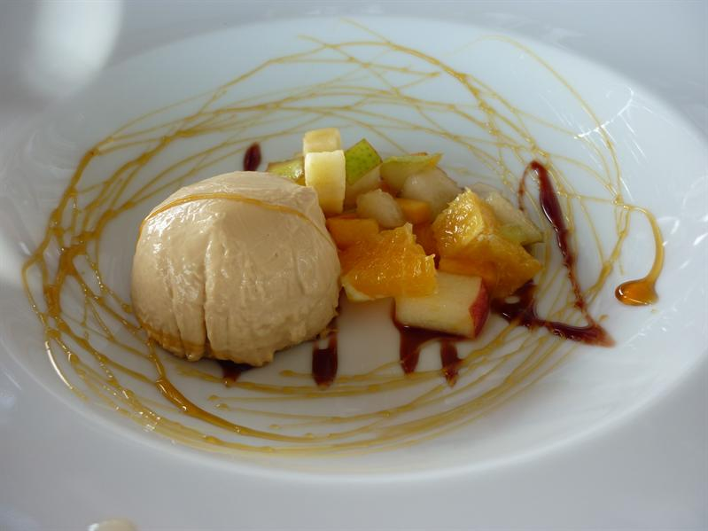 Panna Cotta - gorgeous - absolutely gorgeous...