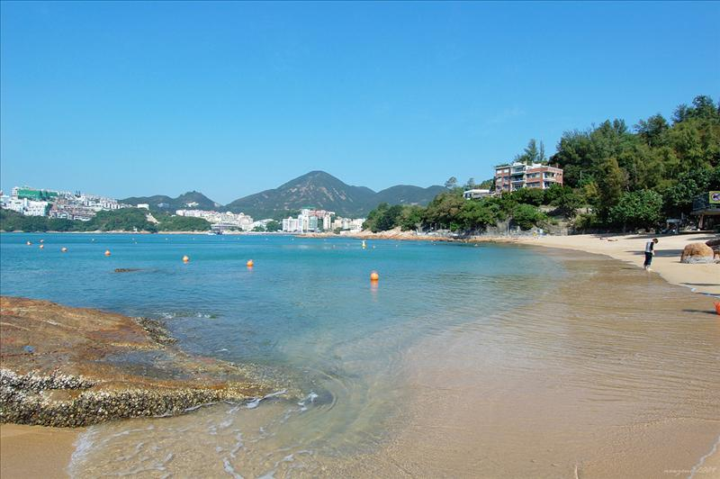 聖士提反灣 St. Stephen's Beach