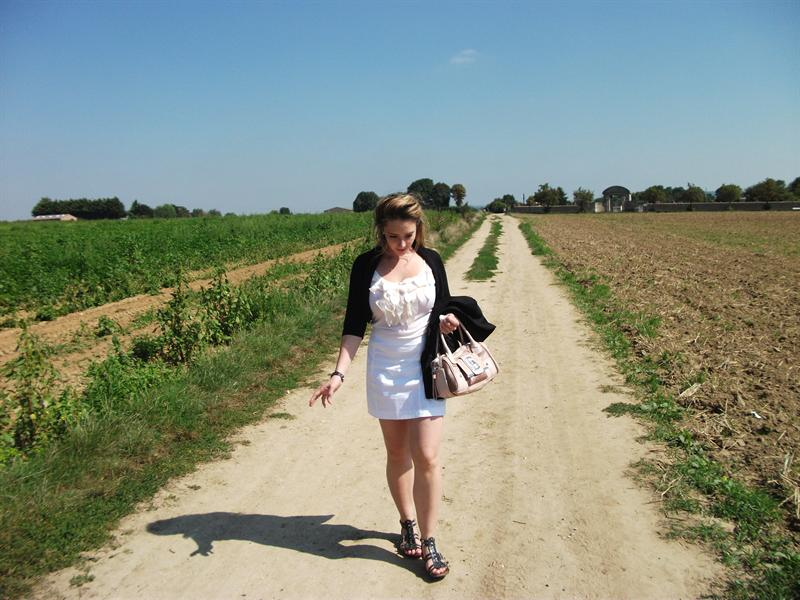 Country Girl...Chica del Campo :)