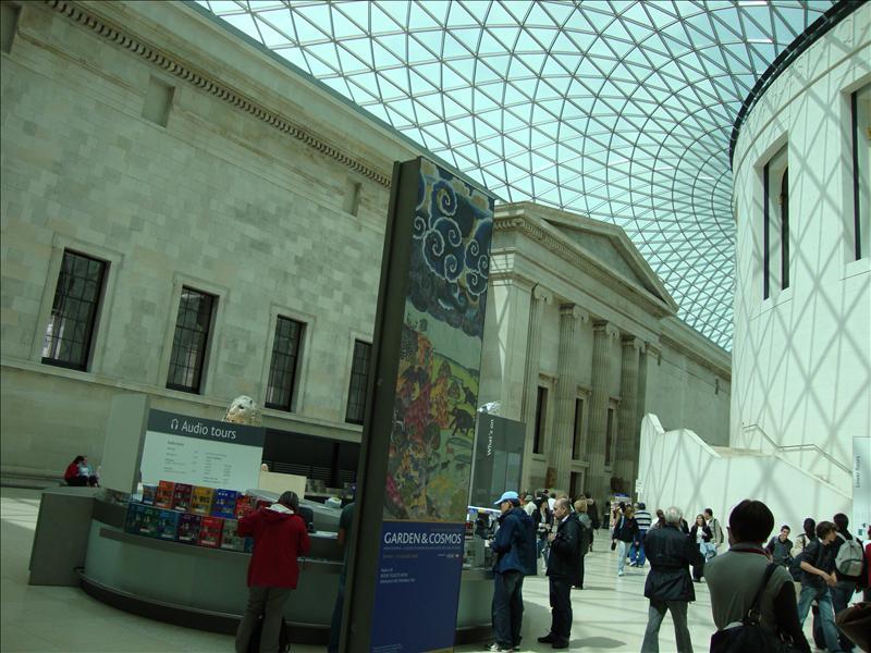British Museum - 19th May