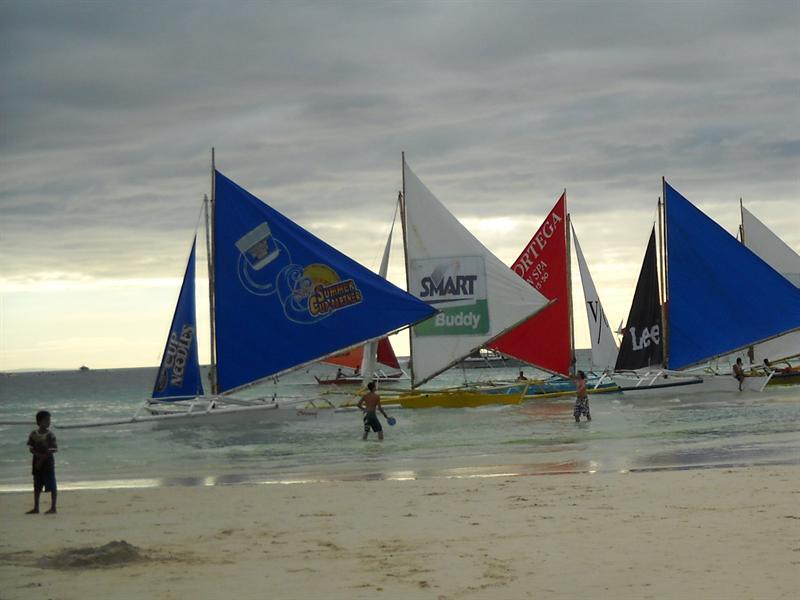 Sailboats Part Deux
