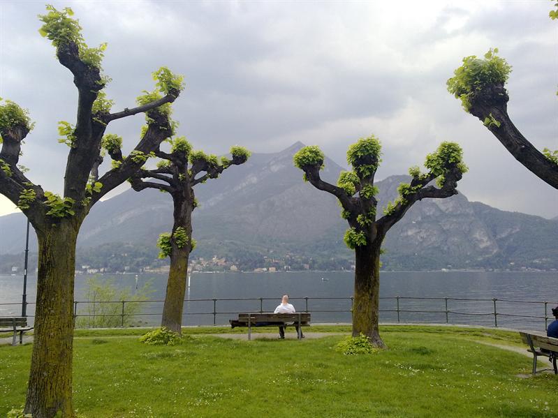 Spartivento a Bellagio