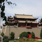 Yinchuan(银川),Ningxia(宁夏),China