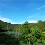 Pokfulam Reservoir 薄扶林水塘