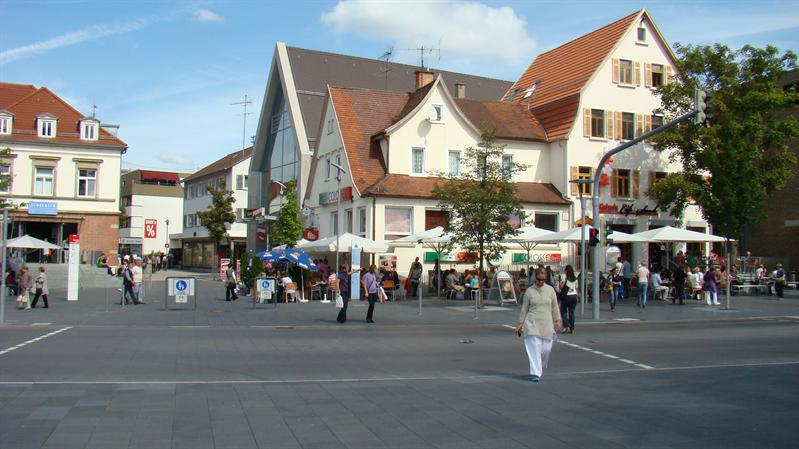 mitzingen shopping mall