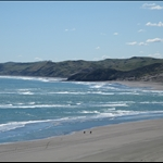 Raglan, NZ - Mar 2009