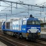 Rurtalbahn Cargo in NL
