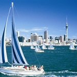 Budget Flights to Auckland