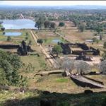 Champasouk, Laos - Jan 2009