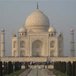 Agra - India, Winter 10/11
