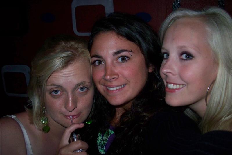 Katrina, Me & Maria