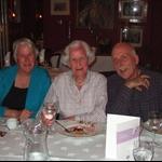 Porlock  Weir - Friday Evening at The Anchor