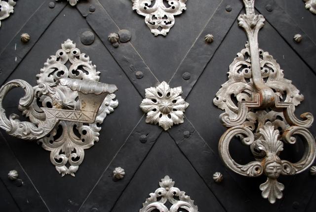 Beautfiul doors