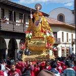 CORPUS CHRISTI, CUZCO