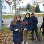 Herfstvakantie 2007