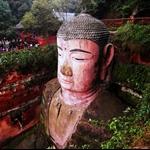 Leshan Giant Buddha  nov09
