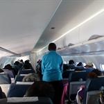 搭小包機往吐瓦魯