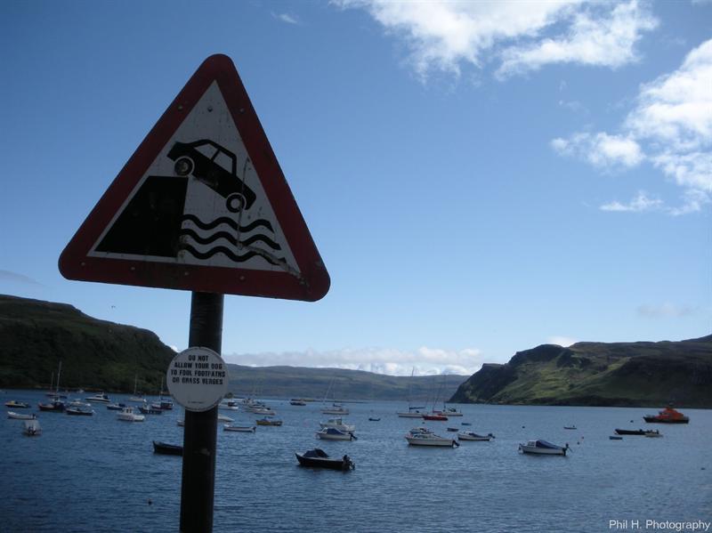 Isle of Skye (Portree)