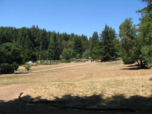 camp sempervirens