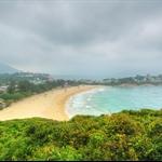 石澳泳灘 Shek O Beach