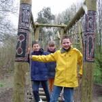 Verjaardagen Kinderen 2007
