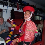 FROM PUNO TO CUZCO - WHAT A SCREAM!