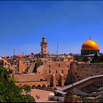 Kipat Hasela or Masjid Qubbat As-Sakhrah (The Dome of The Rock)